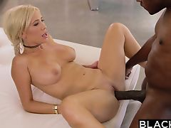 doggystyle hardcore interracial big tits blondes
