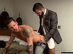 cumshot gays spanking assfucked muscle