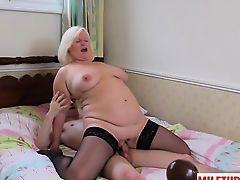hardcore big tits blondes blowjobs cumshot