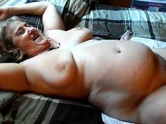 wife chubby