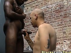 gays interracial big cock fetish prison