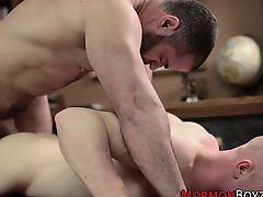 gays masturbate bareback riding twink