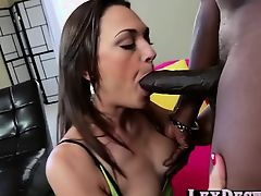 ass hardcore interracial outdoor blowjobs