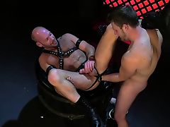 bdsm blowjobs cumshot gays fetish