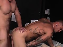 blowjobs gays handjob masturbate military