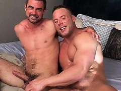 cumshot facials gays bareback assfucked