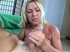 cumshot handjob old+young blowjobs facials