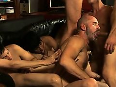blowjobs gays group sex old orgy