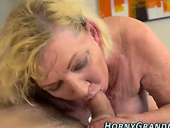 doggystyle blondes blowjobs cumshot facials