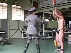 Prisoner Of The Cruel Mistress bdsm bondage slave femdom domination