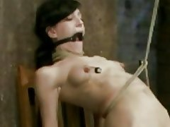 nipple bondage orgasms