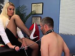 bdsm cumshot shemales spanking stocking