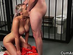 handjob pov big tits blondes blowjobs