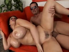 big tits brunette tits boobs breasts