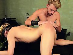bdsm cumshot gays latinas spanking