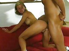 czech blonde venessa anal