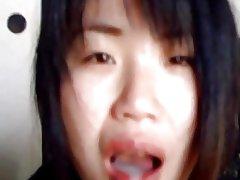 Korean Amateur BJ