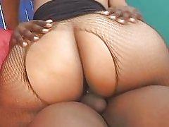big booty bbw brazilian