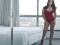 danish sexy pantyhose teaser