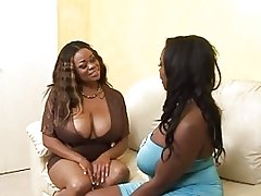 panther black girl scene
