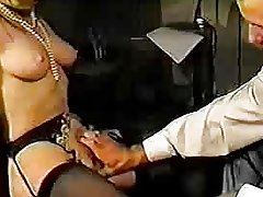 cuckold hires male escort wife