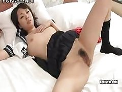 maeda sucks fucks cock