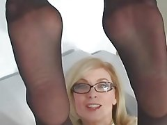 hartley pantyhose fun d10