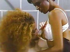 street blacks lesbian scene