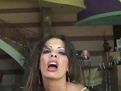 pornstar jerked dick