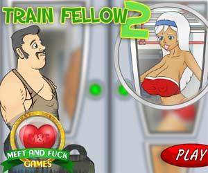 train nice guy love hot