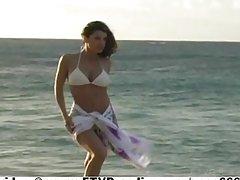 isabella ingenious amateur woman posing