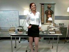 lesbian bdsm slave doctor