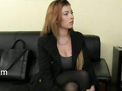 girl ottoman