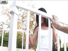 Alyssa Dior Chelsie Rae & Ellie Foxx