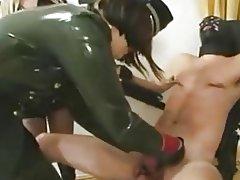 femdom mistresses video