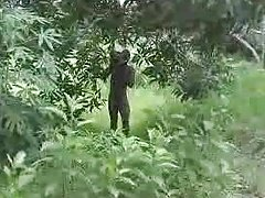 african amateur fuck tree