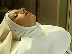 nuns hardcore
