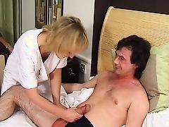 nurses matures hardcore amateur