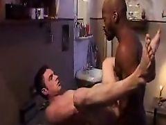 prison cop interracial