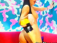 fingering amateur pussy webcams