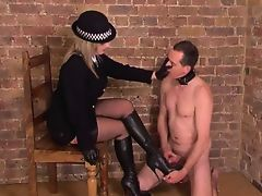 slave mistress matures femdom