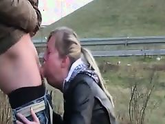 amateur german blowjobs blondes homemade
