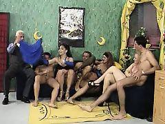group sex german