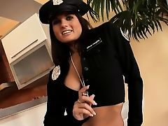 cop police anal