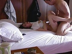 amateur asian pussy homemade couple