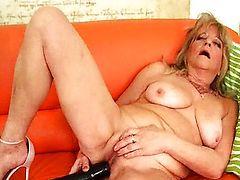 chocolate breasts boobs dildo tittyfuck