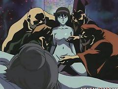 nuns swallow fucking hentai