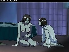fingering cartoons brunette hentai hardcore