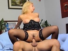 assfucked matures tits italian