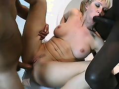blondes anal assfucked moms matures